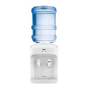 Bebedouro de Garrafão EOS Mineralle Branco EBE01 110V