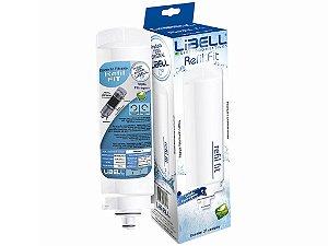 Refil / Filtro Para Purificador de Água Libell FIT (Original)