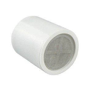 Refil Vela Para Filtro Anticloro KDF 20G Para Chuveiro E Torneira