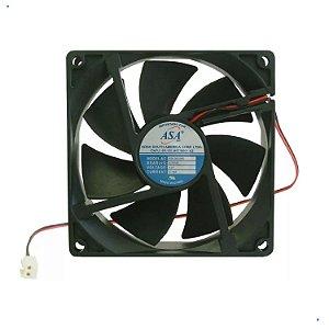 Cooler Ventilador P/ Purificador Bebedouro Latina, Libell Original