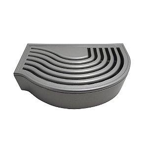 Kit Pingadeira para Purificador de água FR600 IBBL Prata