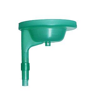 Funil Separador Longo Para Bebedouro de água Gfn2000 Compact Fn2000 Ibbl