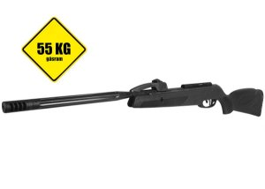 Carabina de Pressão Gamo Replay 10 Maxxim Cal 5,5mm - GR 55kg