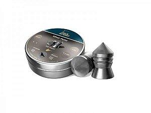 Chumbinho H&N Silver Point Calibre 5.5mm - 200un