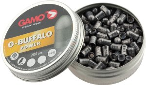 Chumbinho Gamo G-Buffalo Power 5.5mm - 200un