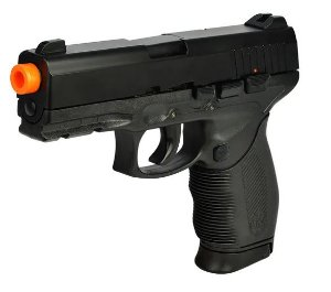 Pistola Airsoft Spring  24/7 6.0mm - KWC