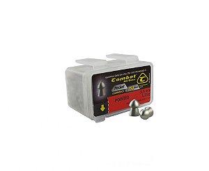 Chumbinho Pointed Pocket 5,5mm 150un - Combat
