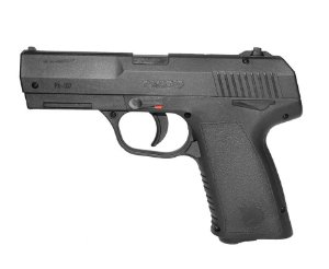 Pistola Gamo PX-107 15 tiros CO2 - Cal. Cal 4.5mm
