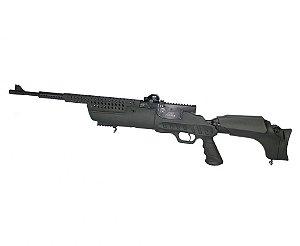 Carabina de Pressão PCP Predator Cal. 5.5mm - Hatsan