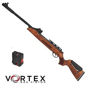 Carabina de Pressão HT Speed Fire W Vortex - 10 tiros - Cal. 5.5mm - Hatsan