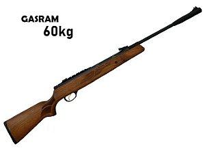 Carabina de Pressão HT 95 - Cal. 5.5 - GasRam 60kg - Hatsan