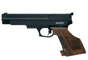 Pistola de Pressão Gamo Compact - Cal. 4.5mm - GAMO