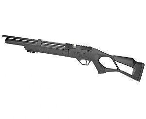 Carabina de Pressão PCP Flash 10 tiros Cal. 6.35mm