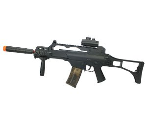 Rifle Airsoft G36 CM021 AEG Bivolt 6mm - Cyma