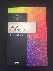 Livro A Cura Quântica Deepak Chopra