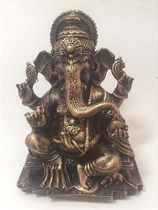 Ganesha M com base