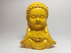 Monge Vibrações Amarelo