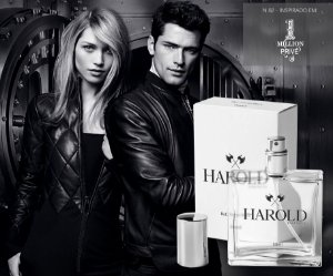 HAROLD 02 SIMILAR AO ONE MILLION PRIVÉ - 50ML