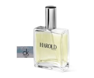 HAROLD 05 SIMILAR AO CK ONE - 50ML