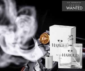 HAROLD 06 SIMILAR AO  AZZARO WANTED - 50ML