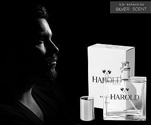 HAROLD 08 SIMILAR AO SILVER SCENT - 50ML