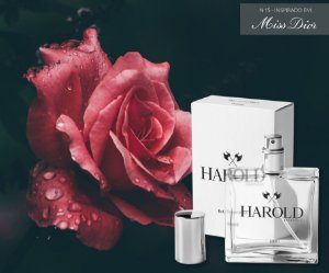 HAROLD 15 SIMILAR MISS DIOR  - 50ML