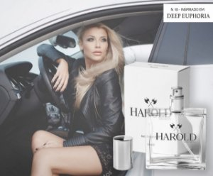 HAROLD 18 SIMILAR EUPHORIA  - 50ML
