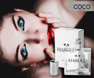HAROLD 20 SIMILAR COCO MADEMOISELLE  - 50ML