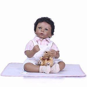 Boneca e Bebe Reborn 011 c9aaa272d93