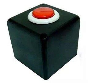 Botoeira Botão Comando / Alarme E Fechadura