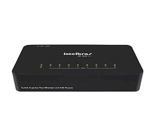 switch intelbras sf 800 q+