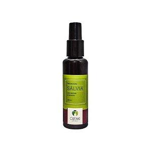 Desodorante Spray de Sálvia Sem Alumínio - Cativa Natureza