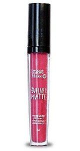 Batom Liquido Velvet Matte Natural e Vegano (560) 5g - Twoone Onetwo