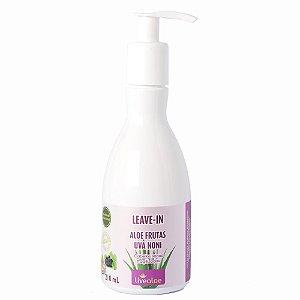 Leave-In Aloe Frutas - Livealoe