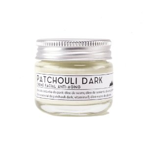 Creme Facial Patchouli Dark - Terral