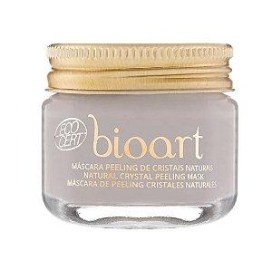 Máscara Bionutritiva Peeling de Cristais Naturais - Bioart