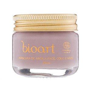Máscara Bionutritiva Calmante da Bioart