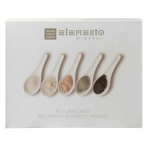 Kit Pedras Preciosas - Elemento Mineral