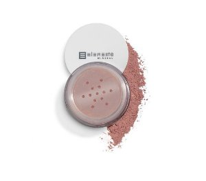 Blush Mineral Matte Baby Pink (Rosa Claro) - Elemento Mineral