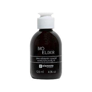 Bio Elixir Óleo Corporal Hidratante - Elemento Mineral