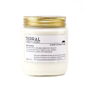 Creme Corporal May Chang - Terral