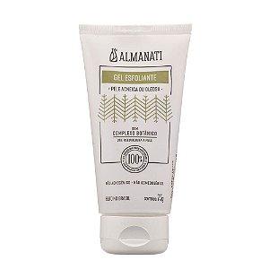 Gel Esfoliante Antiacne - Almanati