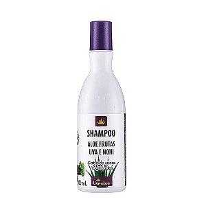 Shampoo Aloe Frutas - Livealoe
