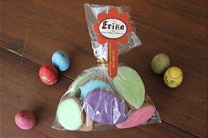 Ovos coloridos - 100 g