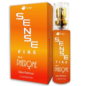 Sense FIre By Pherome 15 ml