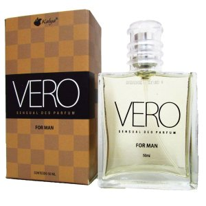 Vero Sensual Deo Parfum For Man 50ml