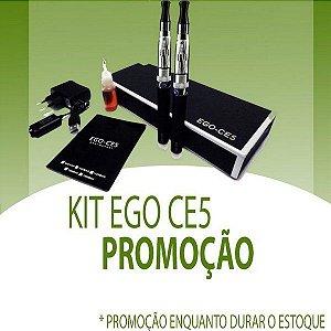 Cigarro Eletronico Ego CE-5 - Duplo
