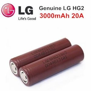 Bateria Lg HG2 - 3000mah