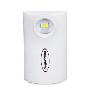 Luminária 50 Lúmens Touch Segurimax