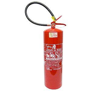Extintor de Incêndio Portátil de Água Pressurizada (AP) 10L Imprefix